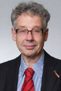 Volker Huft-Krollner, AEVO-samstags